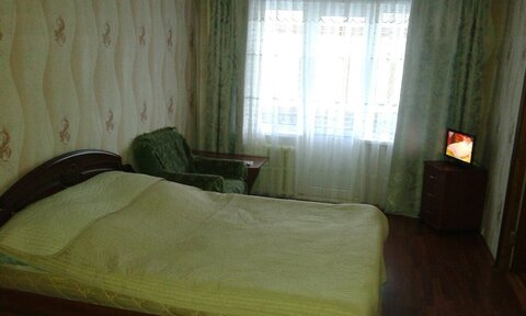 Клин, 3-х комнатная квартира, ул. Карла Маркса д.98, 3150000 руб.