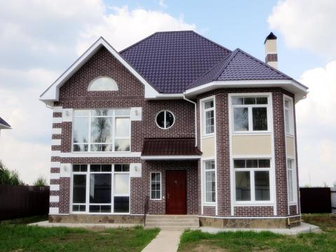 Кирпичный дом 300 м2 8 соток 27 км Киевское шоссе