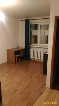 Продается 1-комнатная квартира в г. Истре, пл.Революции, д.3