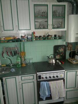 2-комнатная квартира, пл. Советская