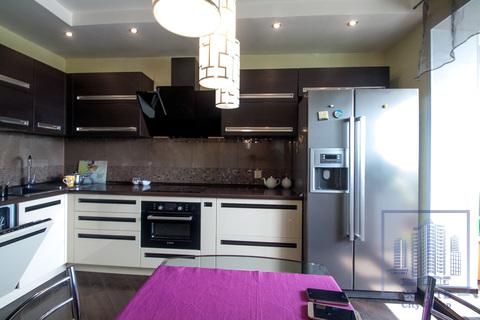 2-х комнатная квартира с евроремонтом сдается впервые