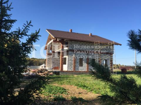Дом, Сергиево-Посадский район, дер Рязанцы