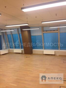 Аренда офиса 220 м2 м. Международная в бизнес-центре класса А в .