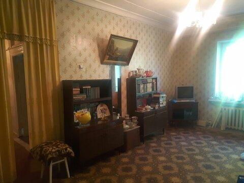 2-х команатная квартира в пос. Калининец (Тарасково)