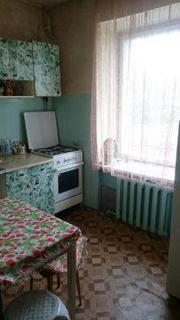 Срочно продается 1-я квартира в пос.Тучково Рцзский район