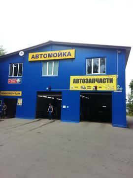 Аренда офисов в Климовске., 8400 руб.