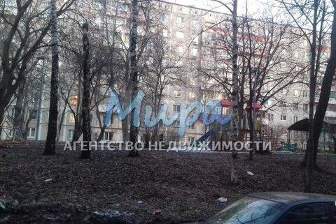 Отличная двухкомнатная квартира В 10 минутах ходьбы от м. коломенская