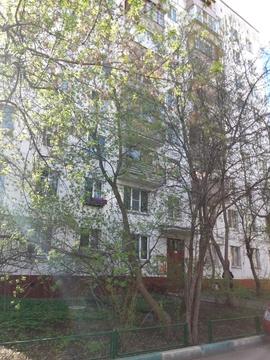 Сдается 1 комнатная квартира метро Бульвар Рокоссовского