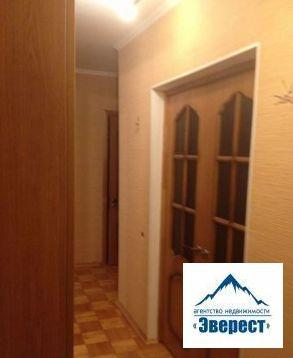 Продается 3 комнатная квартира.Московская обл.г.Щелково.Заречная дом .