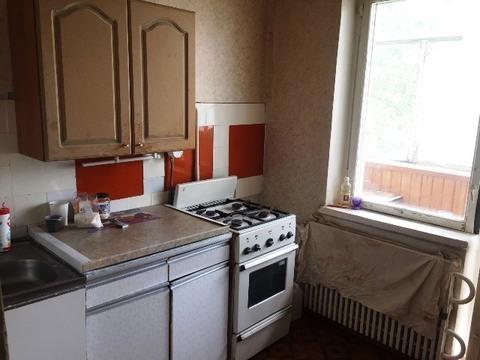 Егорьевск, 1-но комнатная квартира, 4-й мкр. д.8, 1500000 руб.