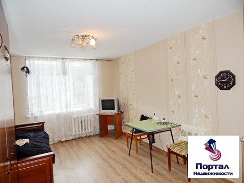 Продается комната в поселке городского типа Оболенск 20 км от Серпухов