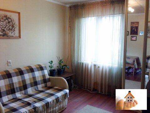 Комната 14 кв.м, в 2-х комнатной квартире, Капотня 5-й квартал, дом 16
