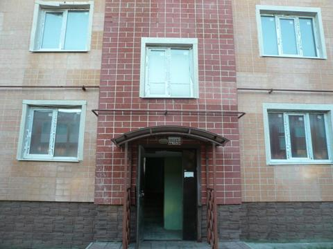 """1-комнатная квартира, 40 кв.м., в ЖК """"Березовая роща"""" Кашира"""