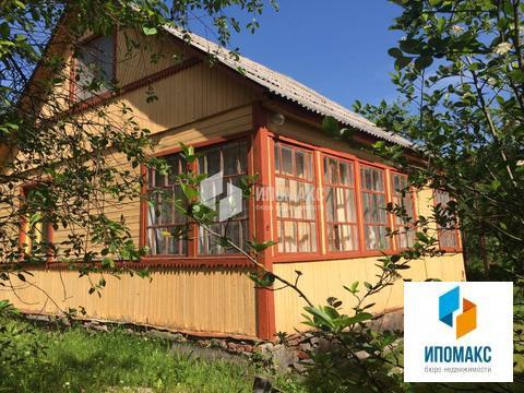 Дача 60 кв.м. , участок 6,5 соток,40 км от МКАД, Киевское шоссе