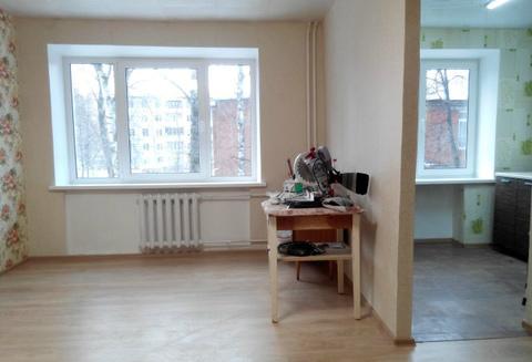 1комн.квартира 31м на 2/5к дома в центре г.Щелково