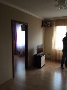 Москва, 3-х комнатная квартира, ул. Инессы Арманд д.4 к2, 7500000 руб.