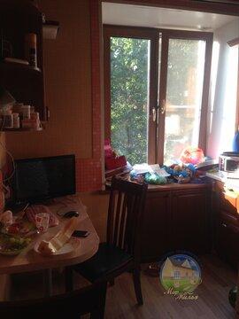 2-х комн. квартира 43м на 4/4б в г. Щелково на ул. Пушкина д.17