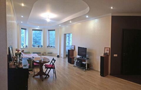 Ватутинки, 3-х комнатная квартира в кирпичном доме