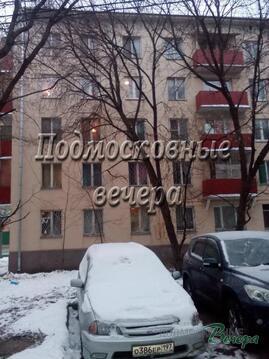 Метро Щелковская, Щелковское шоссе, 50, комната