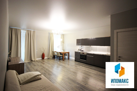 2-комнатная квартира, 62 кв.м., в ЖК Vesna