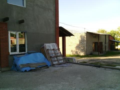 Земельный участок 4699 кв.м.в г. Серпухов ул. Московское шоссе д.70