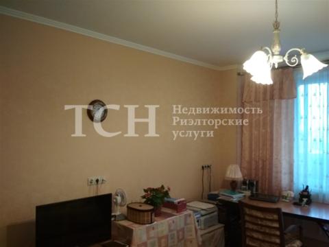 1-комн. квартира, Пушкино, ул Озерная, 11к1