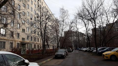 Москва, 2-х комнатная квартира, ул. Зеленодольская д.д.16, 6700000 руб.