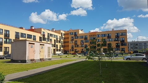 Химки, 2-х комнатная квартира, мкр. Новогорск д.улица Ивановская, 7А, 6040710 руб.
