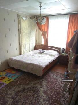 Мытищи, 2-х комнатная квартира, Новомытищинский пр-кт. д.43 к1, 4450000 руб.
