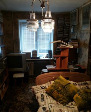 Москва, 2-х комнатная квартира, ул. Оранжерейная д.10, 6700000 руб.