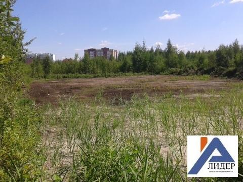 Участок ИЖС, под ПМЖ в Электрогорске, 499000 руб.