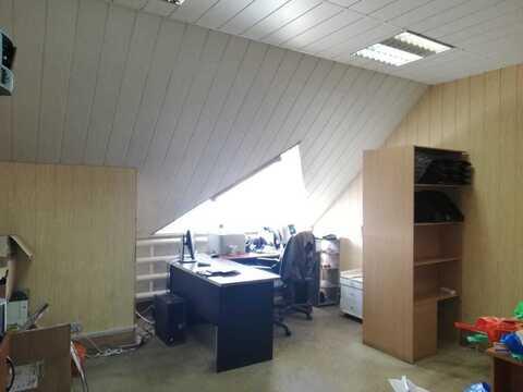 Аренда офиса С мебелью