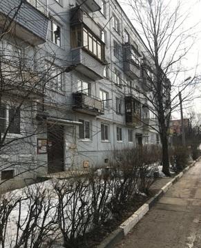 Щёлково, Московская область, улица Неделина, 15