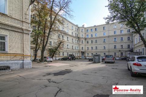 Комната по ул. Дербеневская, д. 10 в 10 мин. ходьбы от м. Павелецкая