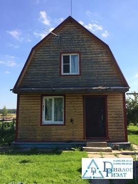 2 дома на земельном участке 10 соток ИЖС в черте города Домодедово