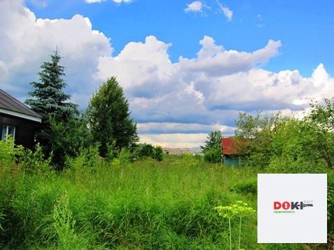 Продажа участка в дер.Алёшино Егорьевскиго района