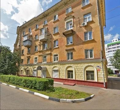 Продажа комнаты Подольск ул.Подольских Курсантов 4