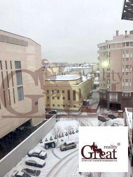 Продажа квартиры, м. Цветной бульвар, Цветной бул.