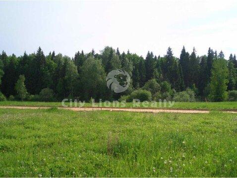 Уварово, Киевское, Калужское шоссе 20 км от МКАД. Земельный участок пр