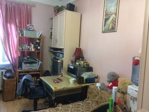 Продам комнату в Раменском, Воровского, д. 14, 20м2