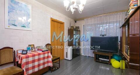 Москва, 2-х комнатная квартира, ул. Аносова д.5, 6300000 руб.
