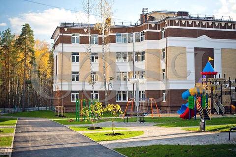 """4-комнатная квартира, 107 кв.м., в ЖК """"Салтыковка-Престиж"""""""