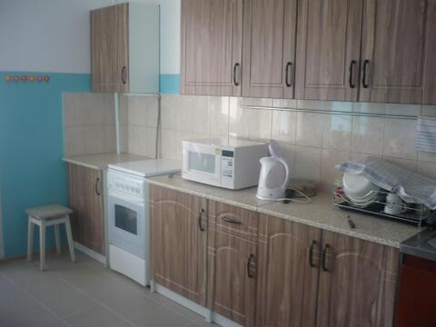 Однокомнатная квартира 44 кв. м. в аренду.