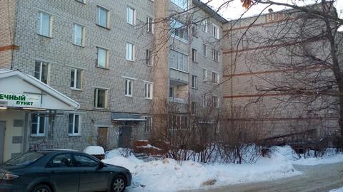 Красноармейск, 2-х комнатная квартира, Северный мкр. д.5, 3000000 руб.
