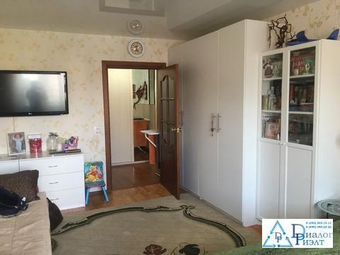 2-комнатная квартира в г. Раменское