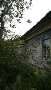 Дом жилой в деревне по Новой Риге 157 км и уч. 18 соток в Городково