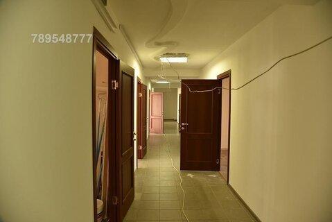 Офисы от 27,5 кв