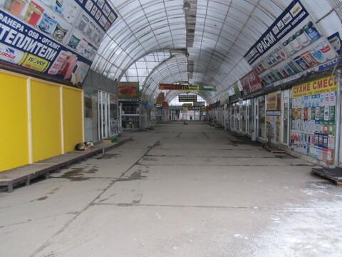 Продам торговое помещение 5 000 м. (Строительный рынок)Ржавки.