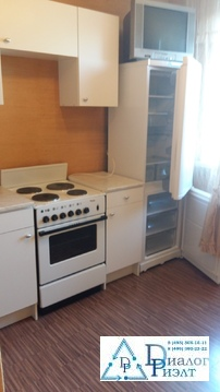 Сдается 2-комнатная квартира в пешей доступности до м Жулебино