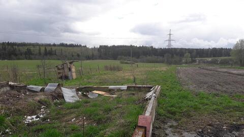 Продажа участка, Граворново, Истринский район